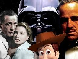 Movie icons